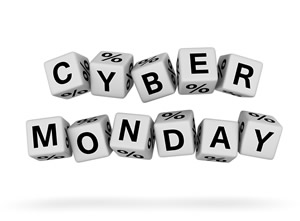 cyber monday suggestions