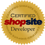 ShopSite certified developer