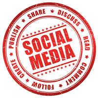 Social Media and ShopSite